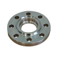 Wholesale Forgeg Steel Flange Shearing, Drop Forging Products for optical parts Custom Metal Fabrication from china suppliers