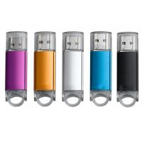 Quality Plastic Write Protected Promotional USB Flash Drive Key Stick Memory 8GB, 256MB, 64MB,16MB for sale