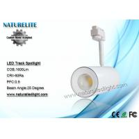 Wholesale 20W  Led Spot ,  Led Track Spotlights jewelry / Store / Museum / Window from china suppliers