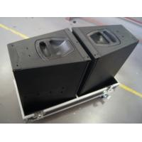 Wholesale Sound Equipment for Olympic Games Studium Big Venue line array loudspeaker box from china suppliers
