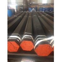 Hot Rolled Coils ERW Steel Pipe EN 10028- 4/2003 11MnNi5-3 With Hydraulic for sale