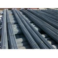 Wholesale 1020 S45C Q235B S235JR Mild Carbon Steel Round Bar / Rod for Construction from china suppliers