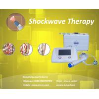Wholesale High effect result treatment Stress fractures treatment shockwave therapy machine from china suppliers