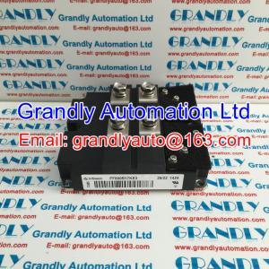 Wholesale New Infineon FF800R17KE3 1700V IHM 130mm Dual IGBT Module - grandlyauto@hotmail.com from china suppliers