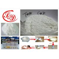 Buy cheap Infertility Treatment Steroid Powder Testosterone Cypionate Injection for Bulking Cycle from wholesalers