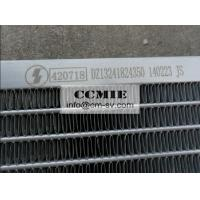 Wholesale A/C Auto Air Conditioning Parts with 16MM Core Thickness Parallel Flow Type from china suppliers