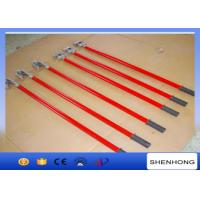 Wholesale High Voltage Overhead Line Construction Tools Electric Telescopic Hot Stick from china suppliers