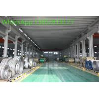 Wholesale customized ASTM Steel Stainless Steel Tube Coil  with Hot Rolled from china suppliers
