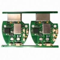 Wholesale Rigid 3 oz Copper Pcb Assembly Services Lead Free HASL PCB 4 Layer from china suppliers