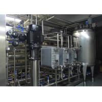 Wholesale FAT Pure water RO water treatment system EDI Water Systems for pharmacy 15m3 / h from china suppliers