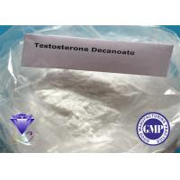Wholesale CAS 5721-91-5 Anabolic Androgenic Steroids 99% Testosterone Decanoate from china suppliers
