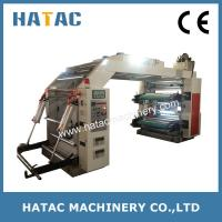 Wholesale High Speed NCR Paper Reel Printing Press from china suppliers