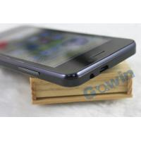 Wholesale 3G WCDMA Dual Core Smartphones Multi-language With Android OS And Dual SIM from china suppliers
