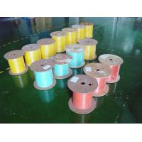 Quality GJFH Plastic Circular Miniature Indoor Fiber Optic Cable for MPO / MTP connector for sale
