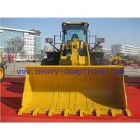 Wholesale Front End Loader L956F SDLG Brand 3 Valves with Standard Bucket 3.0m3 and Cabin from china suppliers