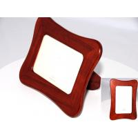 Wholesale Rosewood photo frame or Picture frame 4*6'' from china suppliers