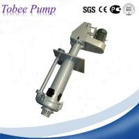 Wholesale Tobee™  Vertical Spindle Slurry Pump with Electric Motor from china suppliers