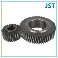 Wholesale Precision Aluminum Spur Gear Rack with Different Teeth from china suppliers
