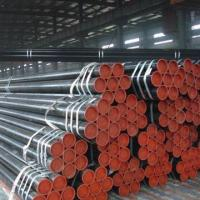 Wholesale black steel seamless pipes sch40 astm a106 from china suppliers