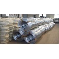 Buy cheap Galvanised Wire from wholesalers