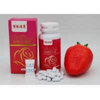 Wholesale Grape Pip Extract Pure Collagen Tablets , Vitamin C Pills For Improving Sleep Quality from china suppliers