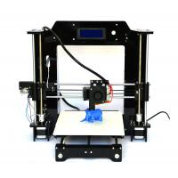 Wholesale Reprap Prusa i3 3d printer 3 dimensional Printer for Crafts Modeling from china suppliers
