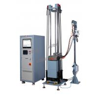 Wholesale 15000g Acceleration Test Mechanical Shock Test Equipment with ISTA Standard from china suppliers