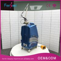 Quality Beauty salon use new Pico Q switch Nd Yag laser  tattoo removal Picosure laser machine for sale