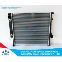 Wholesale 320/325/530/730i 91-94 AT BMW Radiator Replacement OEM 1468079 / 1709457 / 1719261 from china suppliers