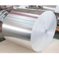Wholesale Heat Shield 8011 Soft Industrial Aluminum Foil Roll Sticker Paper from china suppliers