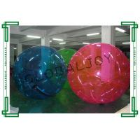 Wholesale Human Durable Inflatable Water Walking Ball Custom For Playground from china suppliers