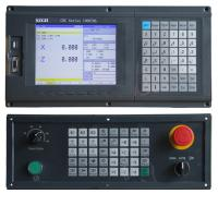 Wholesale CNC1000TDb CNC Lathe Controller , turning computer numerically controlled CE from china suppliers