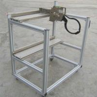 Wholesale Stainless Ipulse Feeder Strorage Carts M7 $ M8 Machine 850*600*1000MM from china suppliers