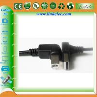 Wholesale USB Data cable angle usb cable from china suppliers
