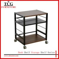 Wholesale TCG multifunctional Japan wooden storage rack from china suppliers