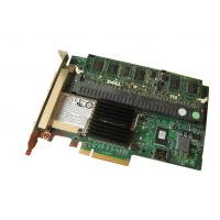 Wholesale Server Raid Card use for Dell Perc 6E F989F from china suppliers