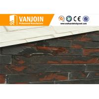Buy cheap House Building Material Clay Thin Brick Wall Tiles / Wall Brick Cladding Tiles from wholesalers