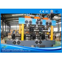 Wholesale Sheet Metal Straightener Carbon Steel Tube Mill Auxiliary Equipment Large Size from china suppliers