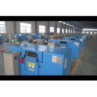 Wholesale Automatic Normal Copper Wire Twist Machine With Single Diameter 0.08 To 0.45 from china suppliers
