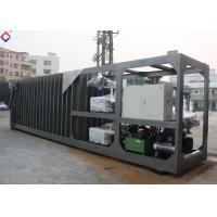 Wholesale professional Greenstuff Quick Vacuum Cooler , Celery Spinach Cooling Machine from china suppliers