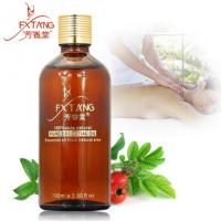 Wholesale natural SPA toxin expelling blended essential oil from china suppliers