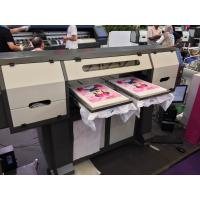 Wholesale direct to garment printer TX202 for T shirt printing with Epson DX5 heads from china suppliers