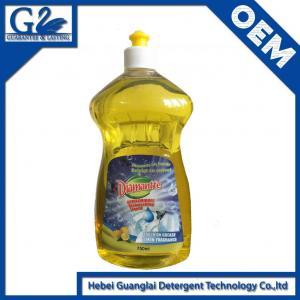 Quality high foam dishwashing liquid for sale