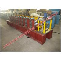 Wholesale C Stud / U Track / Channel Steel Light Keel Roll Forming Machine from china suppliers