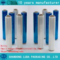Wholesale colour wrap film jumbo roll /plastic shirink film jumbo roll from china suppliers