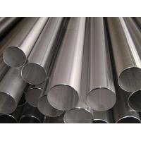Wholesale Hot Rolled Stainless Steel Welded Tubing DIN EN ASTM Standard from china suppliers