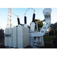 Wholesale Three Phase Power Distribution Transformer With High Insulation Level from china suppliers