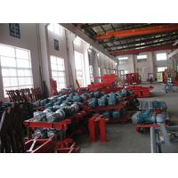 Wholesale VFD Industrial Hoist Lifter / Hoisting Equipment with Double Car 1T - 3.2T from china suppliers