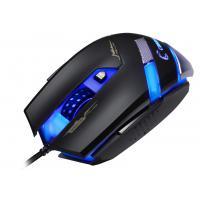 Wholesale High Performance multi button gaming mouse / Mice 2000DPI custom printed from china suppliers