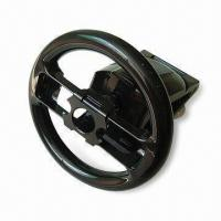 Wholesale Racing wheel controller for Wii games from china suppliers